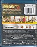 Runner Runner [Blu-Ray + DVD + Digital HD]