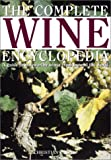 img - for Complete Wine Encyclopedia book / textbook / text book