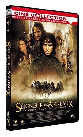 Style classique produits de qualité une performance supérieure Le Seigneur des Anneaux I, La Communauté de l'Anneau [VHS ...