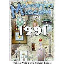 Memories Museum 1991