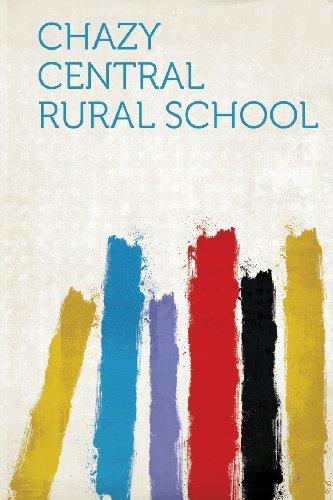 chazy central rural school