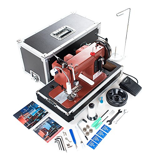 Sailrite Ultrafeed LS-1 PREMIUM Heavy-Duty Walking Foot Sewing Machine