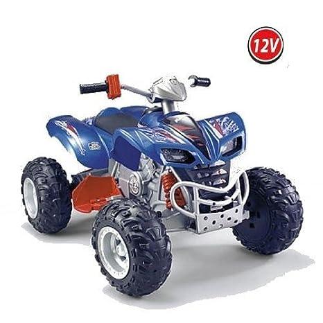 Crooza Quad Atv Duo Motori Macchina Bambino Macchine E Moto