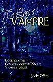 To Love a Vampire, Jody Offen, 141376293X