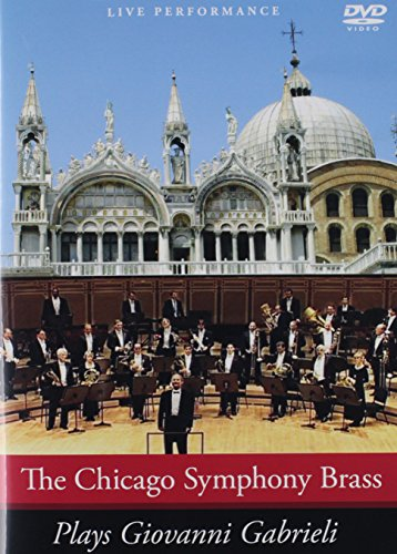Chicago Symphony Brass Plays Giovanni -
