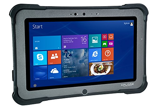 POSRUS Antiglare Touch Screen Protector for Xplore Bobcat Rugged Tablets](Xplore Tablet)