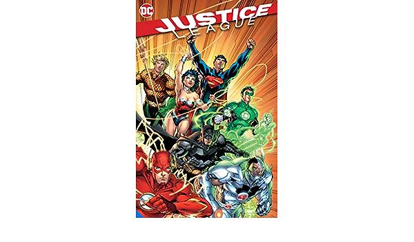 The New 52 Zero Omnibus DC Hardcover NEW SEALED Batman Superman JLA Shazam GL WW
