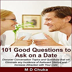 101 Good Questions to Ask on a Date