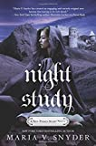 """Night Study (Study Series)"" av Maria V. Snyder"