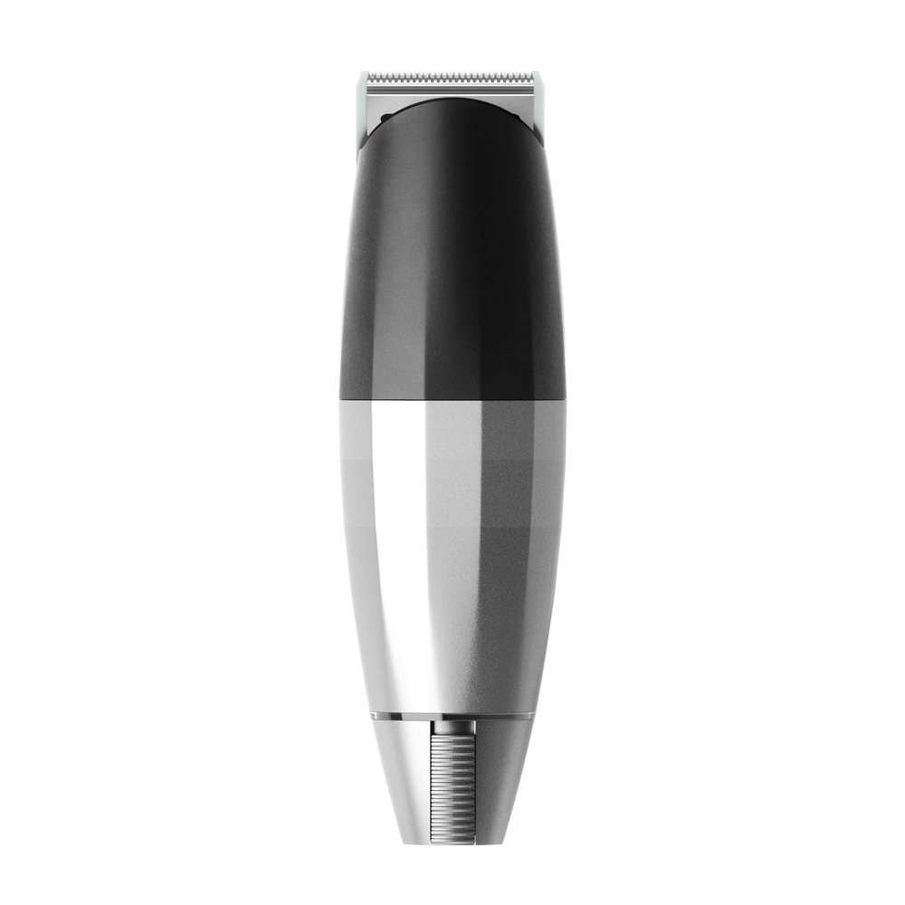 Bevel Trimmer, Cordless, Rechargeable, Tool-free Zero Gap Dial, High Power, 4+ Hour Battery Life, 6 Month Standby