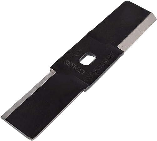 Ufixt® - Cuchilla para trituradora de jardín Bosch AXT AXT180 y AXT200: Amazon.es: Hogar