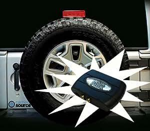 Amazon Com Jeep Wrangler Oem Fit Backup Camera System