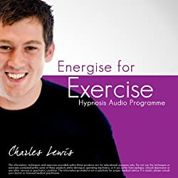Energise for Exercise