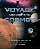 Voyage Across the Cosmos, Giles Sparrow, 1847245242