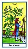 Herbal Tarot Deck