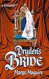 Dryden's Bride, Margo Maguire, 0373291299