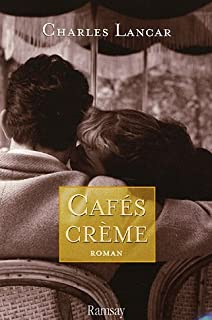 Cafés crème