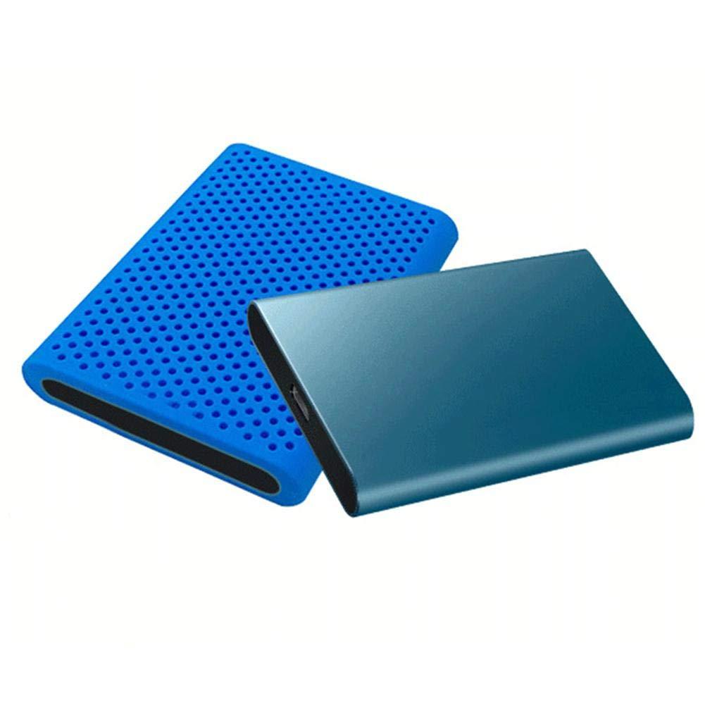 T1 Unit/à A Stato Solido Esterno Portatile T1 SSD Lizefang Custodia Protettiva Antiurto Per Samsung T5 T3 T3 Custodia Da Viaggio In Silicone Per Samsung T5