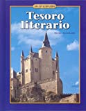 Tesoro Literario, Adey, Margaret and Albini, Louis, 0078742579