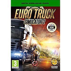 Euro Truck Simulator 2 pc product key india 2020