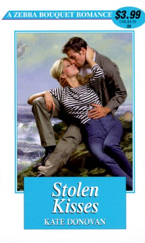 book cover of Stolen Kisses