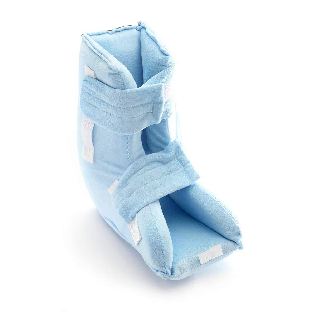 MediChoice Heel Protector, Pressure-Relieving, Premium, Microfiber, 1314HPB6382 (Each of 1)