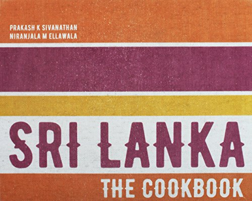Sri Lanka: The Cookbook (Banana Flour Recipes)
