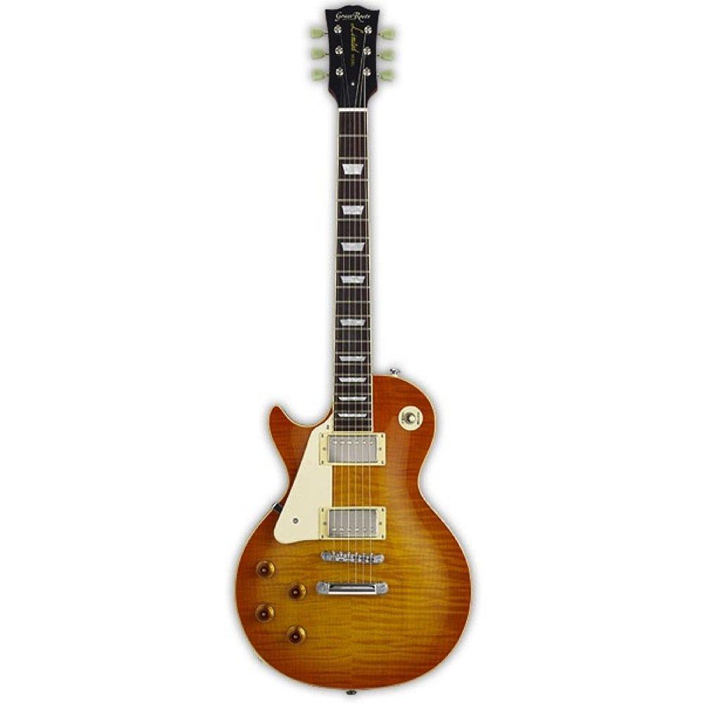 GrassRoots G-LP-60S L/H HSB エレキギター   B017P1CEXM