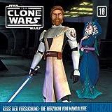 Star Wars - The Clone Wars 18: Reise der Versuchung / Die Herzogin von Mandalore by Unknown (0100-01-01)