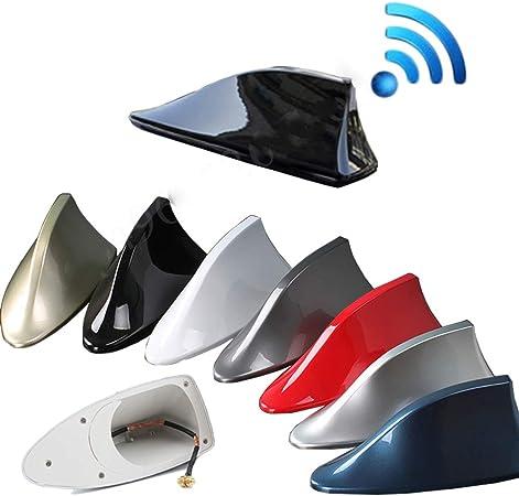 MISDH Antenas de Aleta de tiburón de señal de Coche Diseño de ...