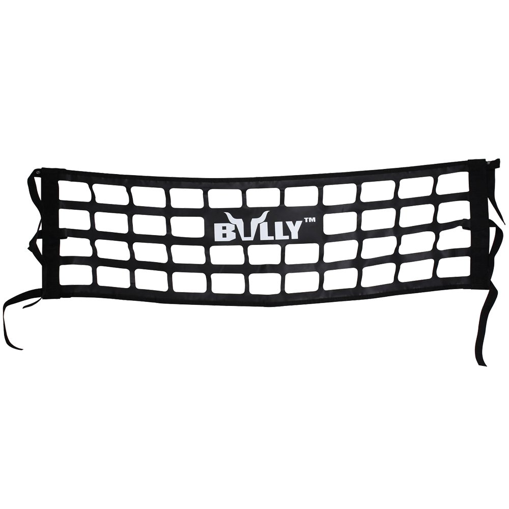 Bully TR-02WK Tailgate Net for Mid Size/Compact Trucks