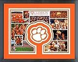 Clemson University Tigers Milestones & Memories