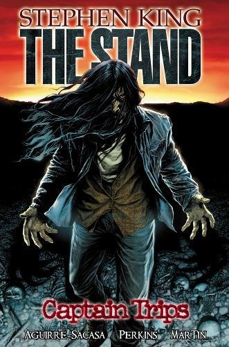 The Stand 1: Captain Trips pdf epub