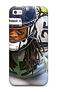 Brandy K. Fountain's Shop Hot seattleeahawks NFL Sports & Colleges newest iPhone 5c cases