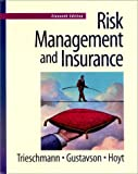 img - for Risk Management and Insurance book / textbook / text book