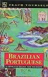 Brazilian Portuguese, Sue Tyson-Ward, 0844200441