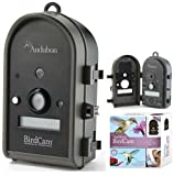 Audubon BirdCam (5mp) - Weatherproof, Motion-Activated