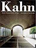 Louis I. Kahn: In the Realm of Architecture (Universe Architecture Series)