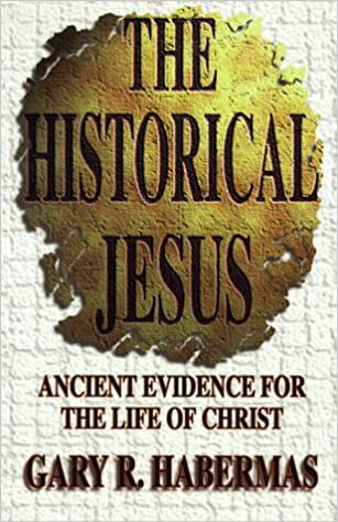 amazon com the historical jesus ancient evidence for the life of