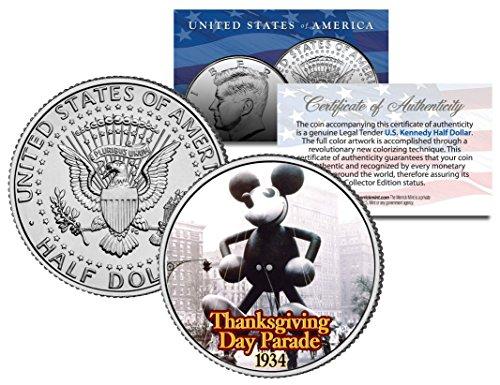 mickey-mouse-balloon-1934-macys-thanksgiving-day-parade-jfk-half-dollar-us-coin