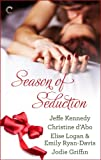 Season of Seduction: Five Golden Rings\Naughty Nicks\Menage on 34th Street\Matzoh and Mistletoe