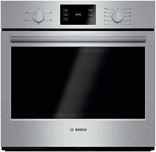 30 bosch wall oven - 6