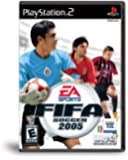 FIFA Soccer 2005 PS2 COMPLETE