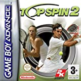 Top Spin 2 (GBA) by Take 2