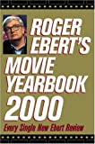 Roger Ebert's Movie Yearbook 2000