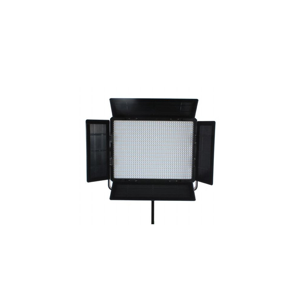 Falcon Eyes Wi-Fi Bi-Farbe LED Lampe Dimmbar LPW-1200TD auf 230V