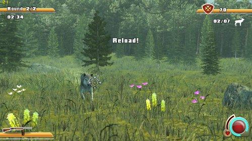 Deer Drive Legends - Nintendo Wii by Maximum Games (Image #11)