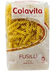 Colavita Pasta Fusilli, 500g