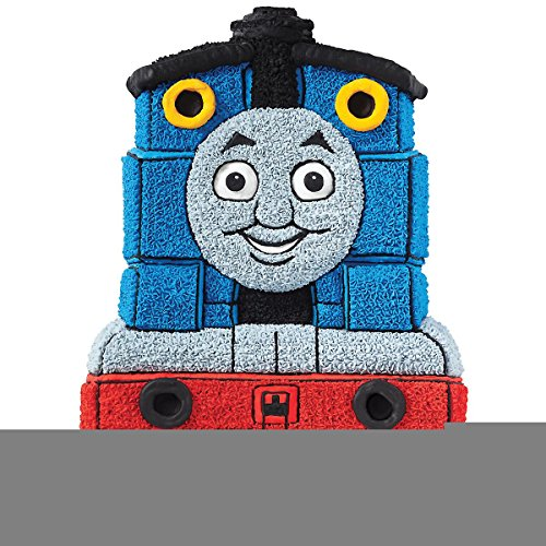 Wilton Novelty Cake Pan-Thomas And Friends -