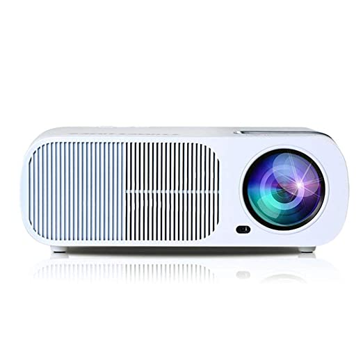 Mini Proyector Pantalla de Video 1080P soportada 5.0 Pulgadas LED ...